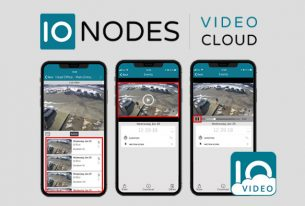 Event based cloud video recording
