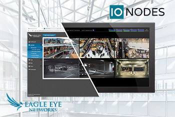Webinar with Eagle Eye Networks for our European Customers
